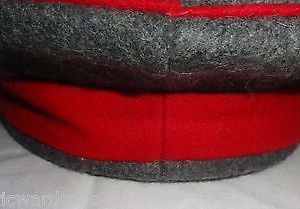 Kratzchen Field Cap M10/Monarchy Empire Uniform Cap Size 56cm (US Size 7)
