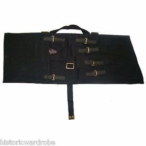 British Sten Gun Paratrooper Bag / British Sten Gun Carry Case - Reproduction
