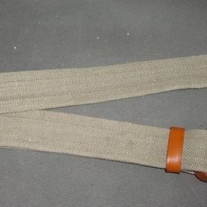 Nagant Russian Rifle Sling