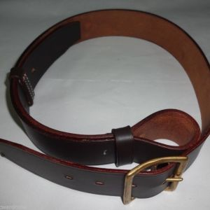Light Horse Mounted Pattern Belt
