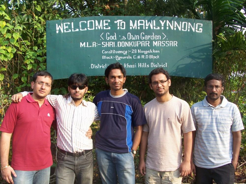 Assam – Meghalaya trip Part 2 (6/6)