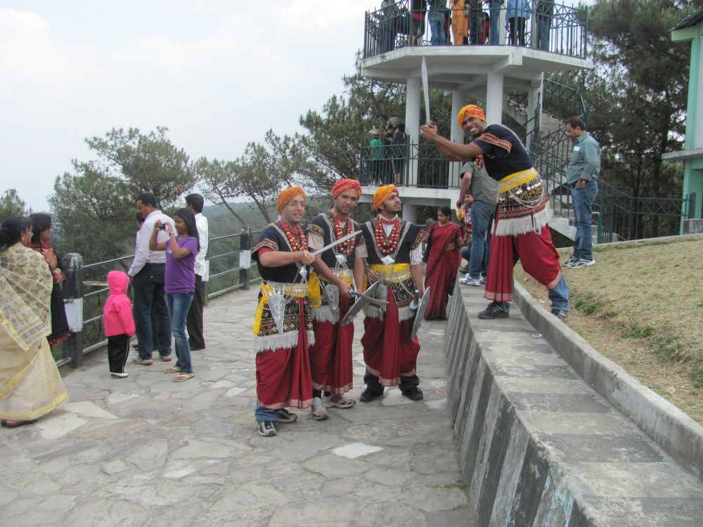 Assam – Meghalaya trip Part 2 (4/6)