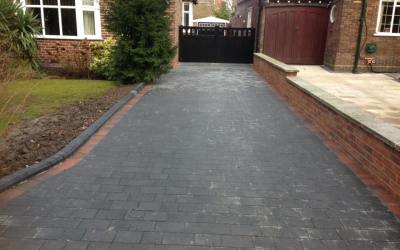 New Year, New Driveways
