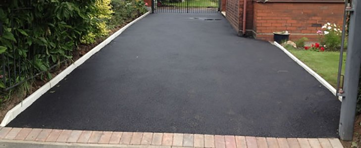 4 Simple Ways a Tarmac Driveway Can Make Life Easier