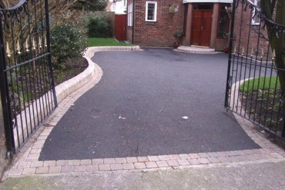 Tarmac Driveways Warrington