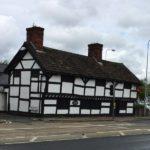 Cromwell's Cottage, Warrington
