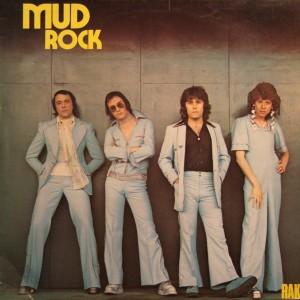 Mud - Front