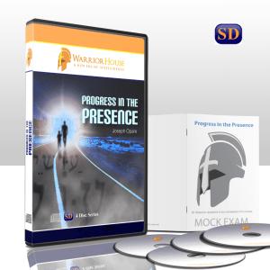 Progress-in-The-Presence-CD