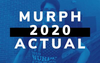 WHF Podcast 31 – MURPH 2020 ACTUAL