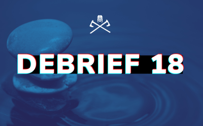 Debrief 18: Detachment & Cutting Ties with People