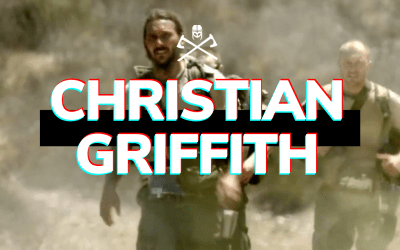 Christian Griffith; Finisher on The Selection