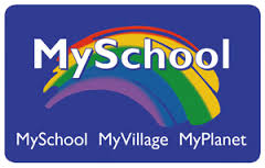 My School My Village My Planet