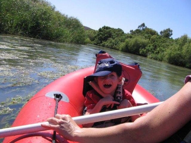 Breede River (2)