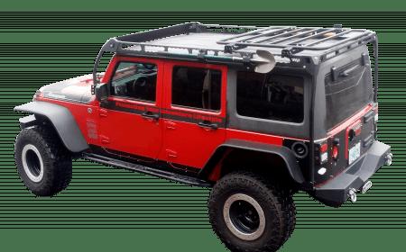 jeep wrangler jku mod rack