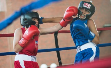 Is boxing for kids safe?