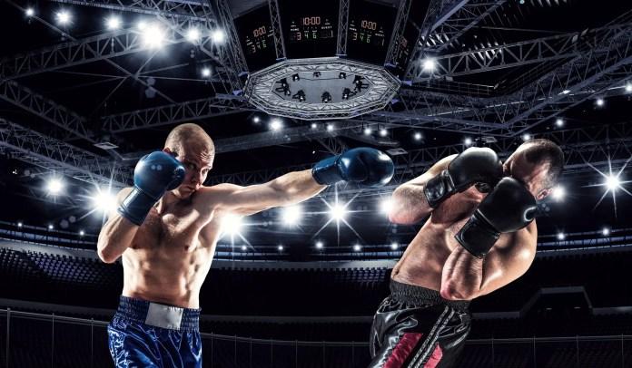 Boxing Defense