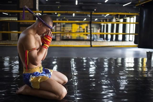 Martial arts teaches noble values