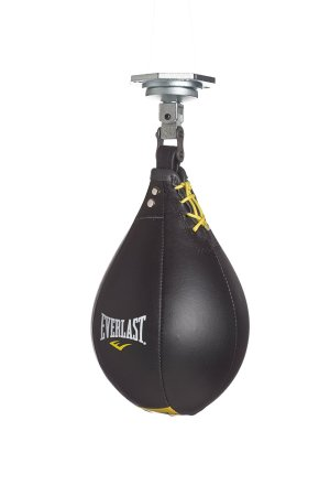 Everlast Elite Leather Speed Bag Review