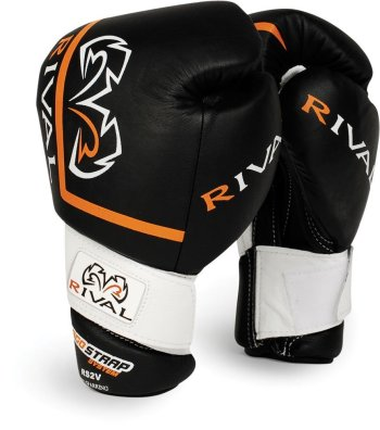 Rival RS2V Sparring Gloves Review