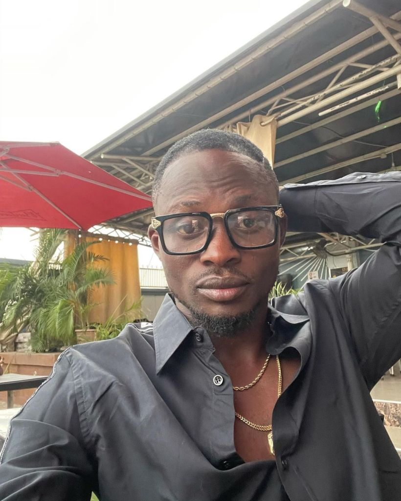 """Stop that act"" – Actor Jigan condemns those who steal towels from hotel rooms"