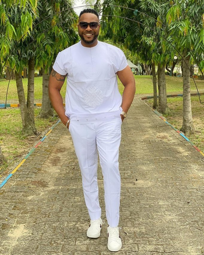 """""""Don't be afraid to move out of your comfort zone, always dare to lose"""" – Actor, Bolanle Ninalowo"""