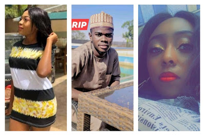 Names of three Greenfield students killed by bandits revealed