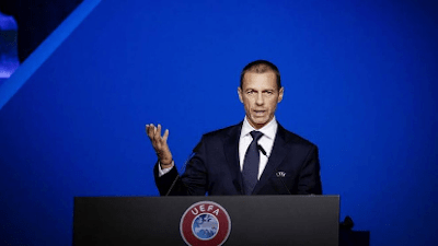 Champions League: UEFA names four big clubs that could be banned