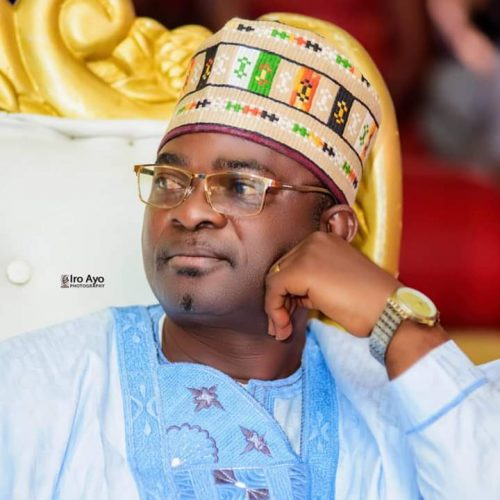 """""""Show Baba Ijesha some love until proven guilty"""" – Rep member, Rotimi Makinde appeals on his behalf"""