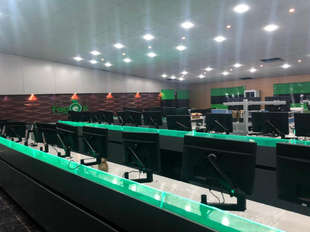 FarmKonnect To Launch Africa's First Agricultural Electronic Centre In Ibadan