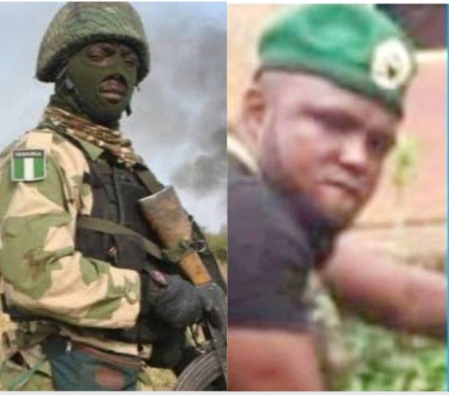 Opinion: Killing Ikonso, The Top ESN Commander, Was The Biggest Mistake Of The Nigerian Military