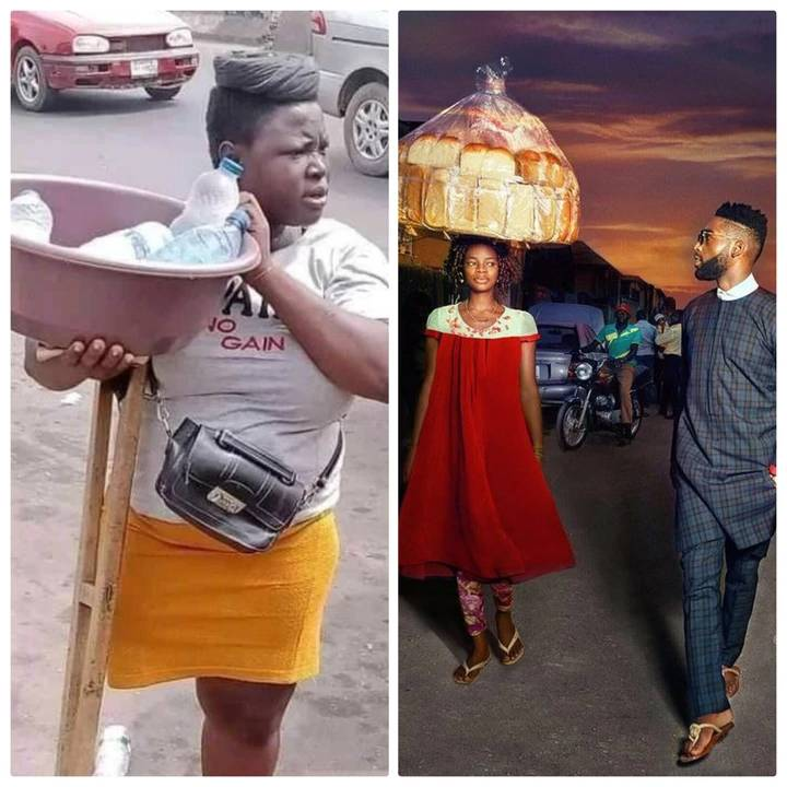 Apart From Mary, Meet 3 Ladies Who Moved From Grass To Grace When Their Video Went Viral On Internet