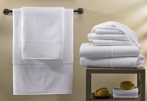 Hotel manager laments over the rate at which customers steal hotel towels