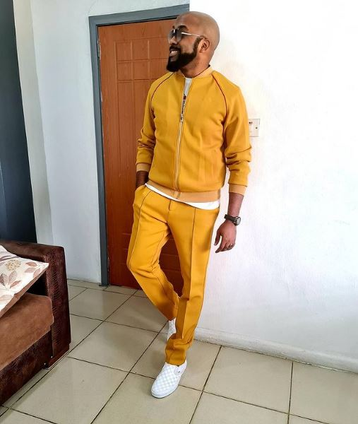 """It's like we are in an abusive relationship with the country we love"" – Banky W cries out over unrest in Nigeria"