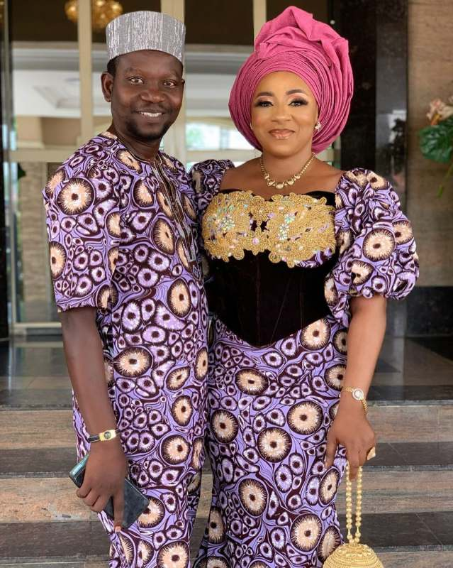 Moment Mide Martins' husband agreed to sell his wife to Mr Macaroni for N5M (Video)