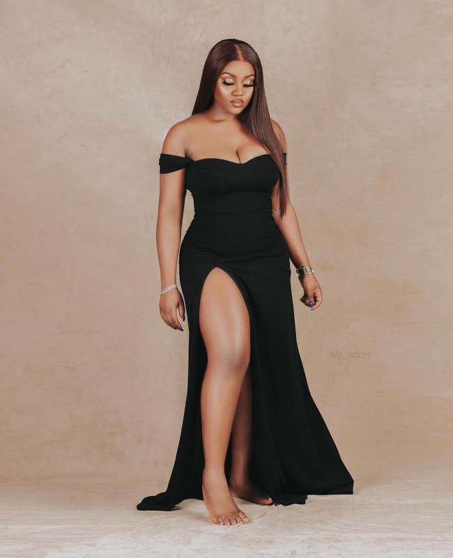 Check out Davido's message to Chioma on her 26th birthday