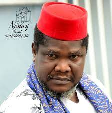 """""""President Goodluck and PDP were not good, but APC is a colossal disaster"""" – Actor Ugezu"""