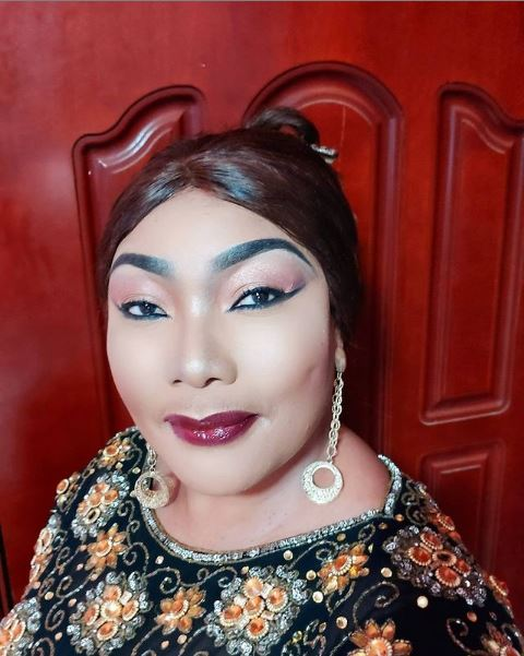 """""""Why I didn't mourn the death of my son"""" – Eucharia Anunobi reveals (Video)"""