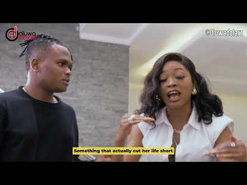 Comedy Video: Olwadolarz – The Fiancée