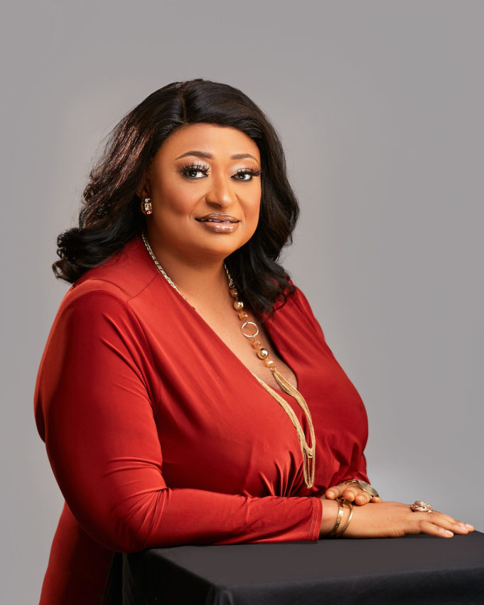 Actress, Ronke Oshodi-Oke dragged for allegedly snatching someone's husband