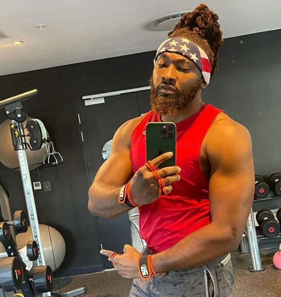 """""""Culture and religion have played major roles in repressing Nigerians sexually"""" – Uti Nwachukwu"""
