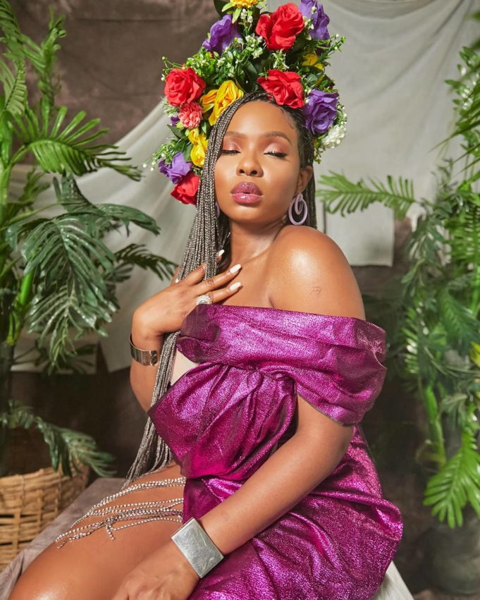 """""""Nigerians have gotten used to hearing bad news"""" – Singer, Yemi Alade"""
