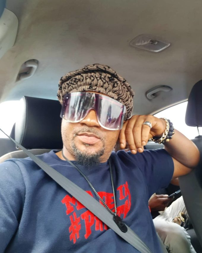 """""""A sachet of pure water is N20, what is left for the common man"""" – Actor, Walter Anga laments"""