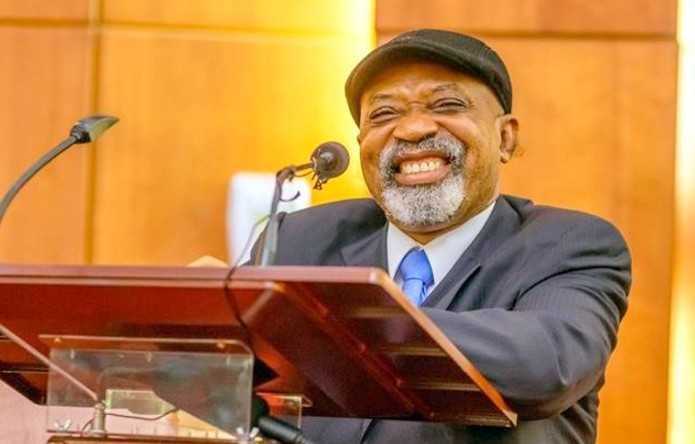 Minister of Labour and Employment, Dr Chris Ngige blames past government for strikes in Nigeria (video)