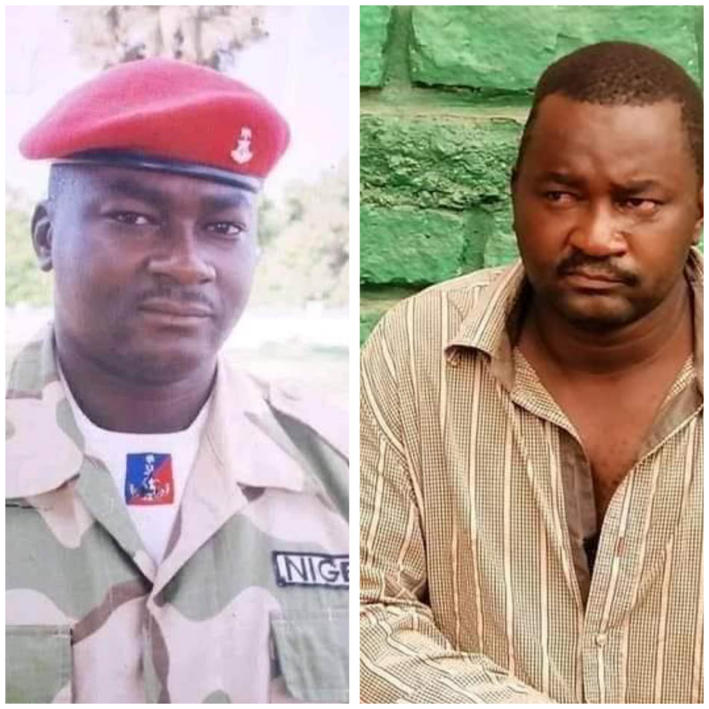 Ex-soldier arrested for kidnap and murder of 6-year-old boy was dismissed in 2013 for attempted murder - Nigerian Army