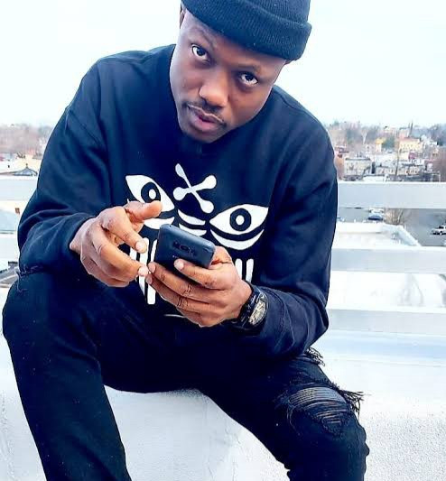 """""""You're a fool"""" Rapper, Vector tells those accusing him of mocking Dare Adeboye's death with his tweet"""