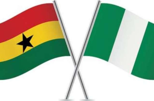 FG sends officials to Ghana over traders' conflict