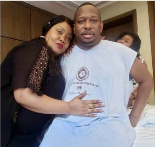 """""""If you see my wife with another man please don't tell me"""" - Former Nairobi Governor, Mike Sonko warns Kenyans to mind their business"""