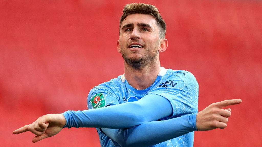 FIFA approves footballer, Aymeric Laporte's switch to Spain from France ahead of Euros