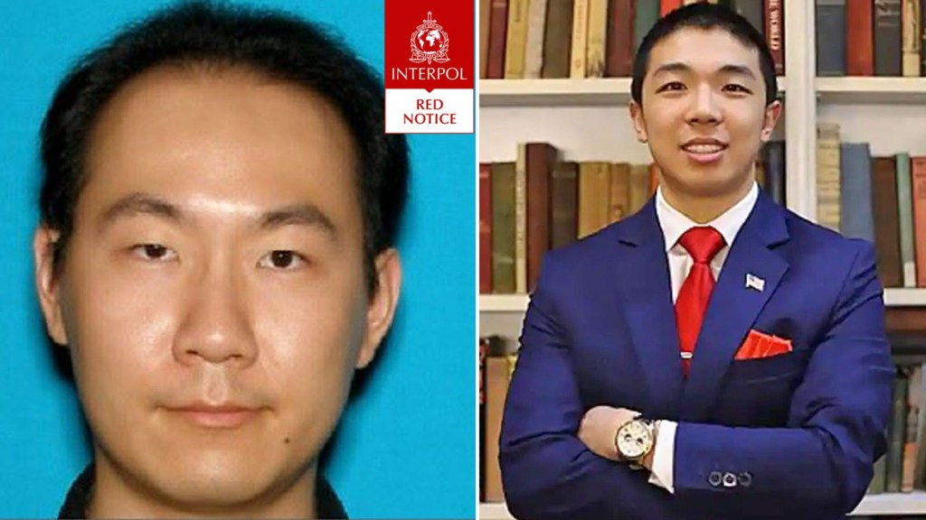 Update: Suspect in Yale student Kevin Jiang's murder is arrested