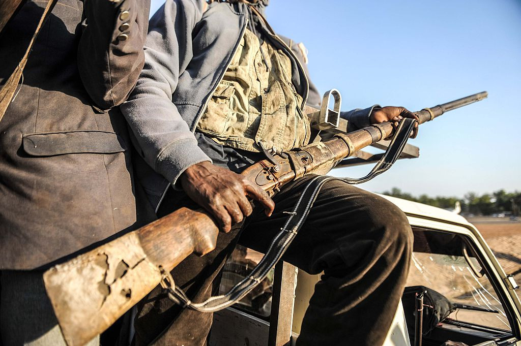 One killed, 21 others abducted in fresh attack by bandits in Kaduna